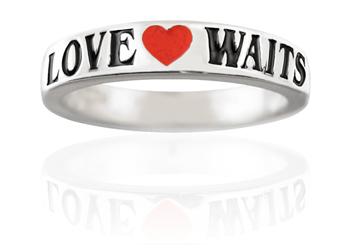 Free virginity ring